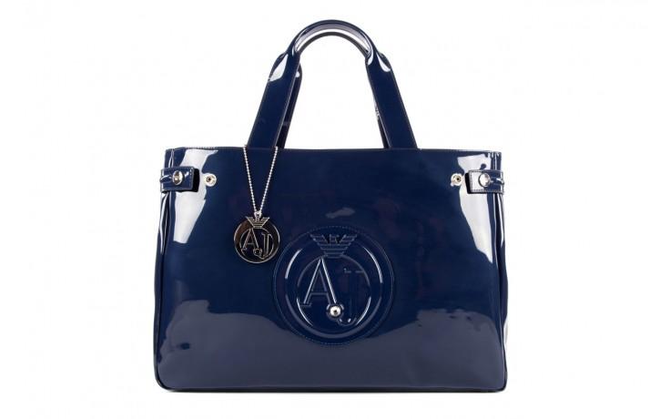 Armani jeans torebka 05291 55 blue 16