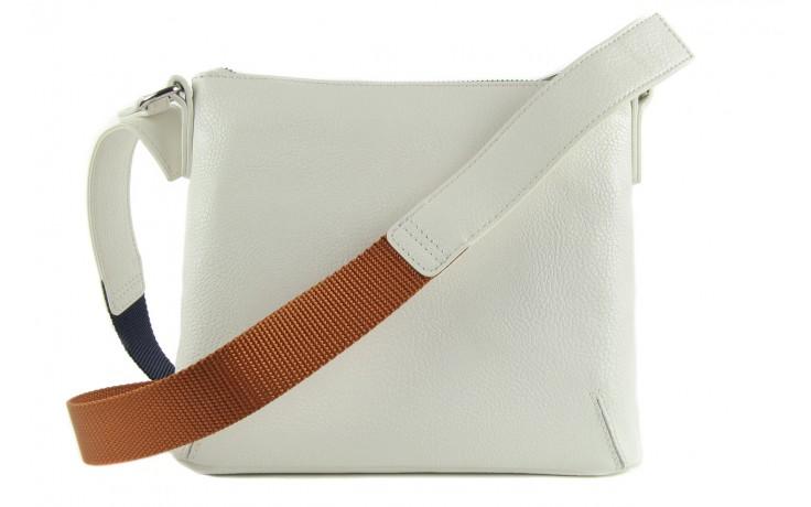 Armani jeans torebka a5237 v4 white 4