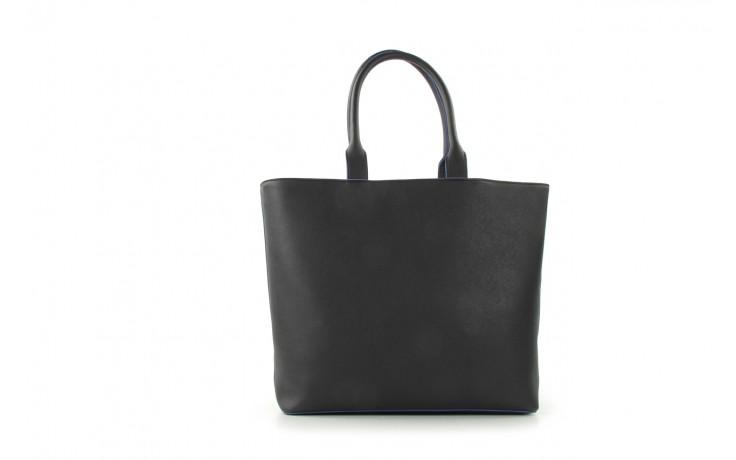 Armani jeans torebka a524z v6 black 3