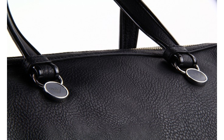Armani jeans torebka z523c u8 black 7