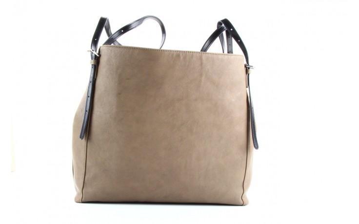 Armani jeans torebka z5245 v1 beige - armani jeans - nasze marki 1