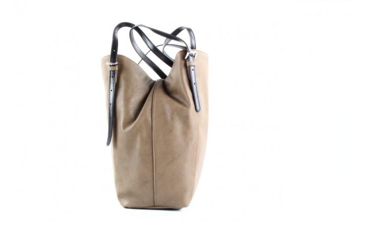 Armani jeans torebka z5245 v1 beige - armani jeans - nasze marki 2