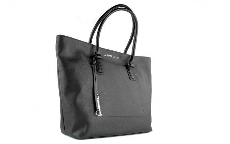 Armani jeans torebka z5270 v5 black 5