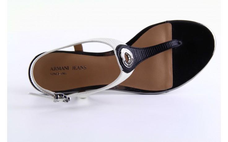Armani jeans v5572 nero  - armani jeans - nasze marki 2