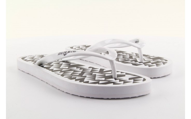 Armani jeans v55f4 white 4