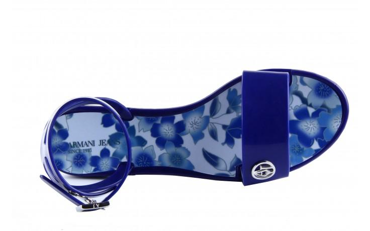 Armani jeans v55f6 blu* 5