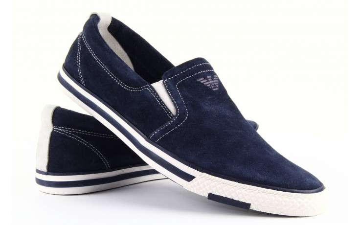 Armani jeans v6553 blue - armani jeans - nasze marki 5