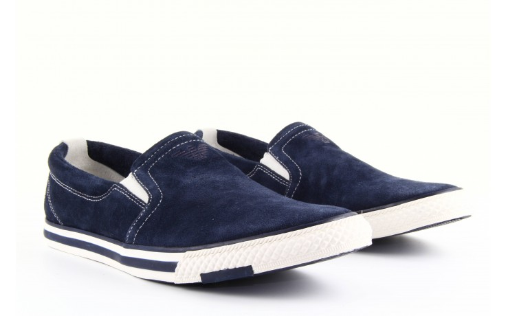 Armani jeans v6553 blue - armani jeans - nasze marki 1