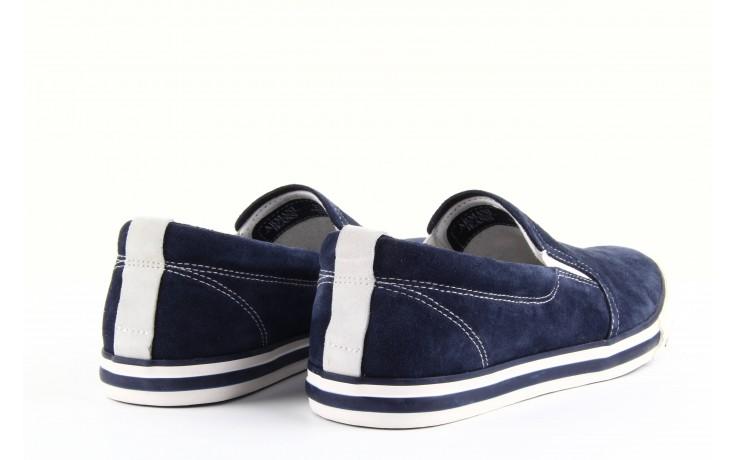 Armani jeans v6553 blue - armani jeans - nasze marki 2