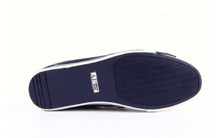 Armani jeans v6553 blue - armani jeans - nasze marki 4