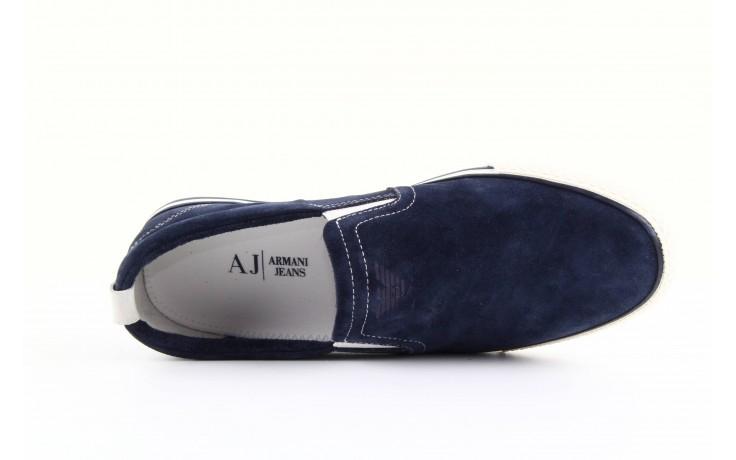 Armani jeans v6553 blue - armani jeans - nasze marki 3