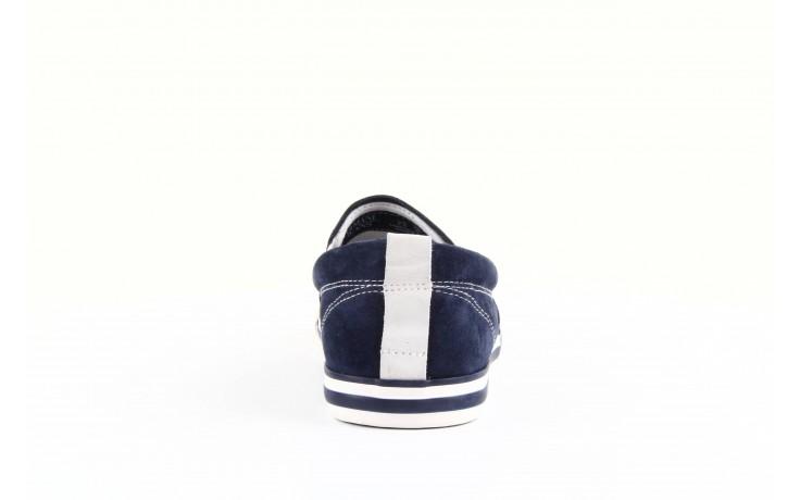 Armani jeans v6553 blue - armani jeans - nasze marki