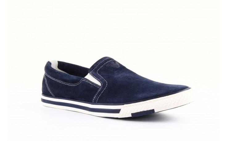 Armani jeans v6553 blue - armani jeans - nasze marki 6