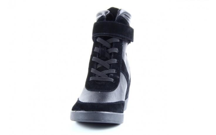 Armani jeans z55a1 67 black - armani jeans - nasze marki