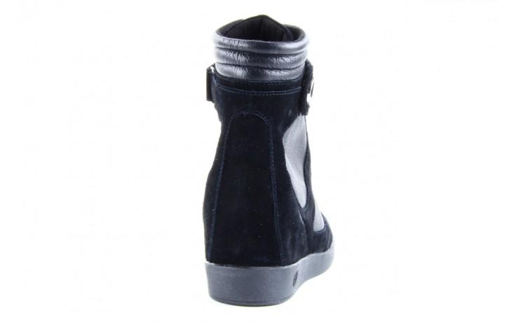Armani jeans z55a1 67 black - armani jeans - nasze marki 1