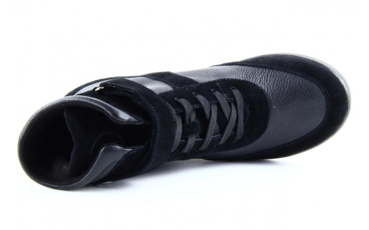 Armani jeans z55a1 67 black - armani jeans - nasze marki 5