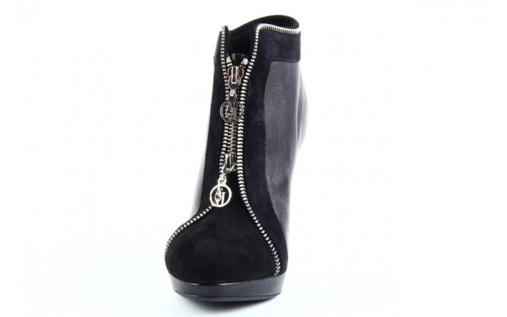 Armani jeans z55c4 43 black