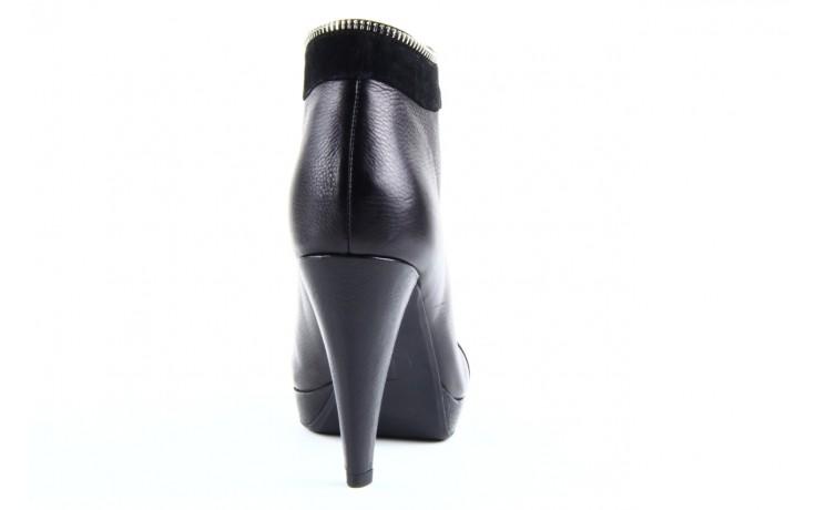 Armani jeans z55c4 43 black 1