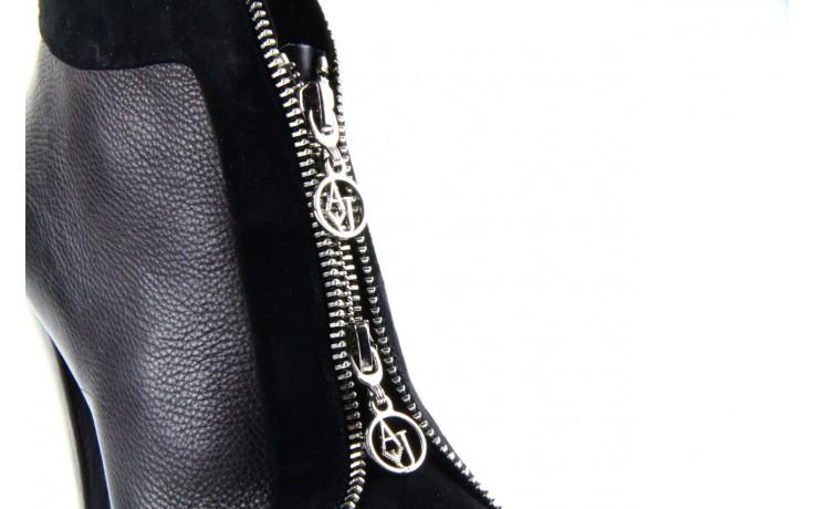 Armani jeans z55c4 43 black 4