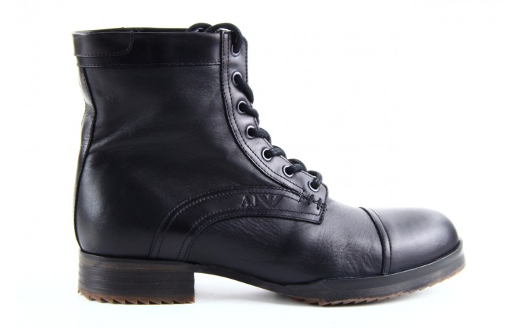 Armani jeans z6584 77 black - armani jeans - nasze marki 5