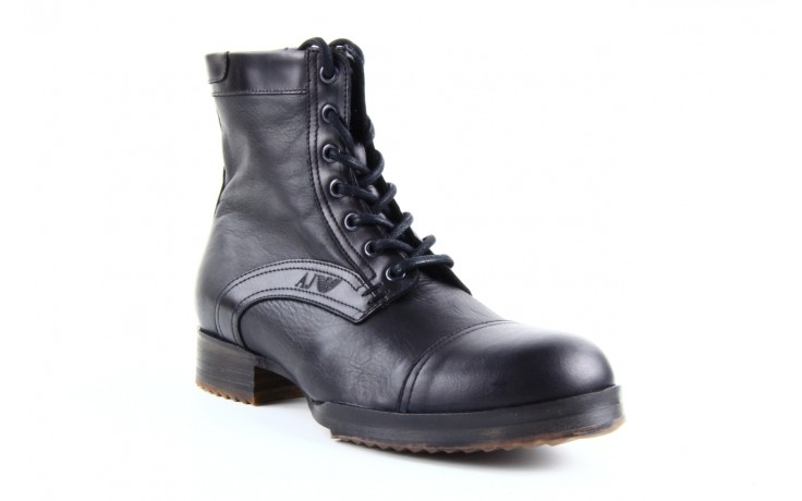 Armani jeans z6584 77 black - armani jeans - nasze marki 2