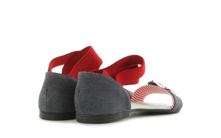 Azaleia 170 171 jeans navy - azaleia - nasze marki 3