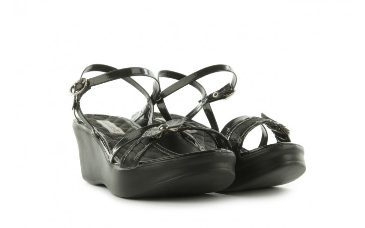 Azaleia 450 454 black - azaleia - nasze marki 1