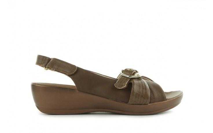 Azaleia 604-fit600 brown - azaleia - nasze marki