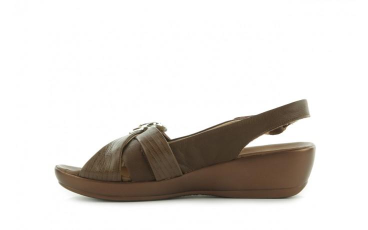 Azaleia 604-fit600 brown - azaleia - nasze marki 2