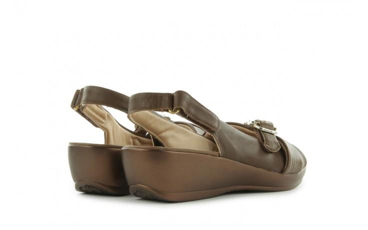 Azaleia 604-fit600 brown - azaleia - nasze marki 3