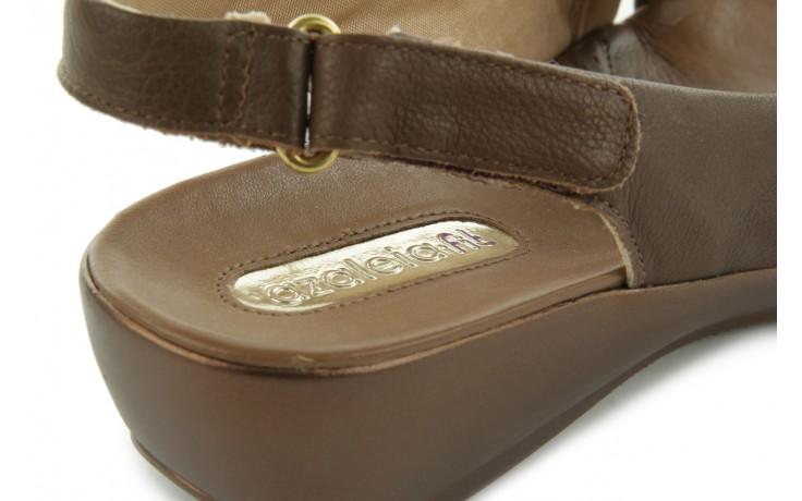 Azaleia 604-fit600 brown - azaleia - nasze marki 6