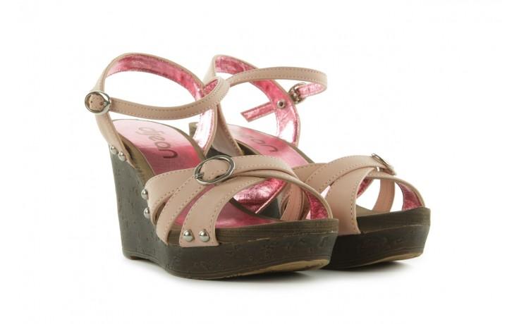 Azaleia 631-love630 pink - dijean - nasze marki 1