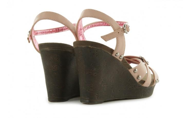 Azaleia 631-love630 pink - dijean - nasze marki 3