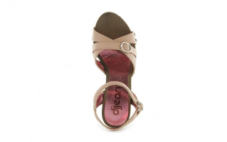 Azaleia 631-love630 pink - dijean - nasze marki 4