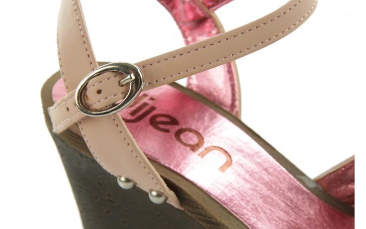 Azaleia 631-love630 pink - dijean - nasze marki 6