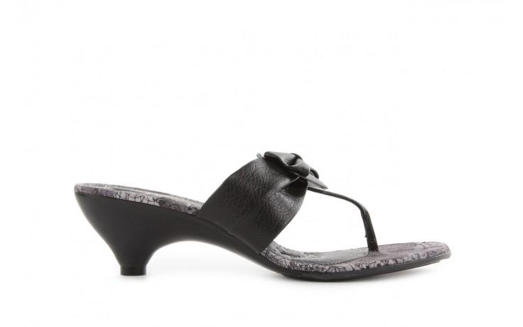 Azaleia klapek czarny - azaleia - nasze marki