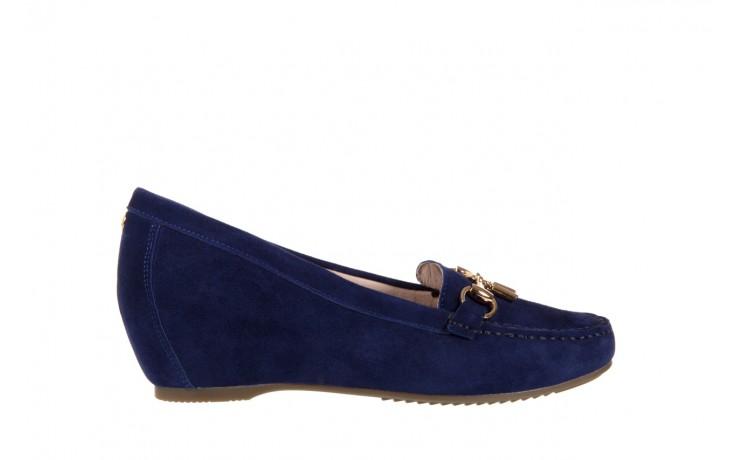 Bayla-018 1647-12 navy blue - bayla - nasze marki
