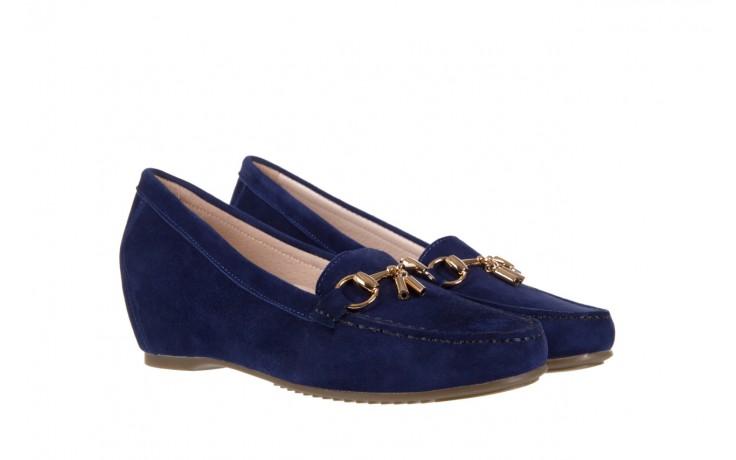 Bayla-018 1647-12 navy blue - bayla - nasze marki 1