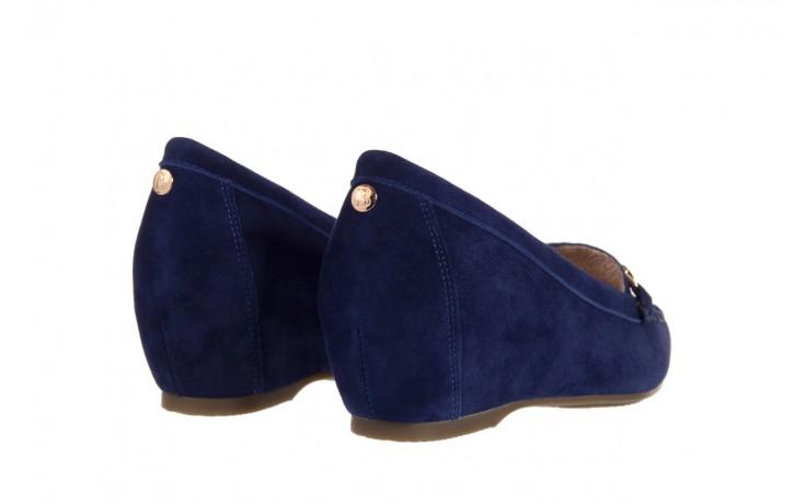 Bayla-018 1647-12 navy blue - bayla - nasze marki 3