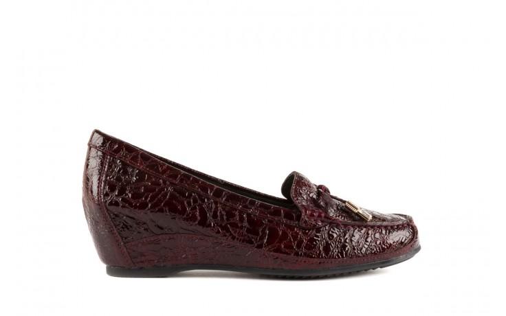 Bayla-018 1647-7 burgundy winkles stone - bayla - nasze marki