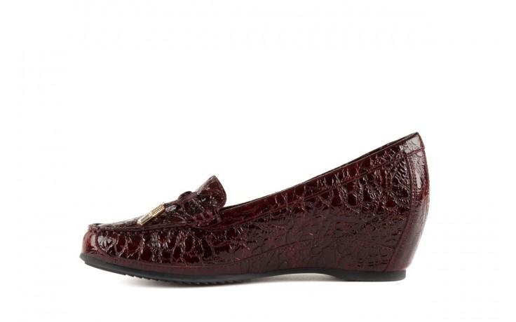 Bayla-018 1647-7 burgundy winkles stone - bayla - nasze marki 2
