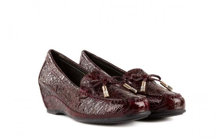 Bayla-018 1647-7 burgundy winkles stone - bayla - nasze marki 1