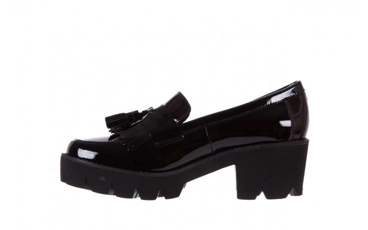 Bayla-018 16471-x5 black burgundy - bayla - nasze marki 2