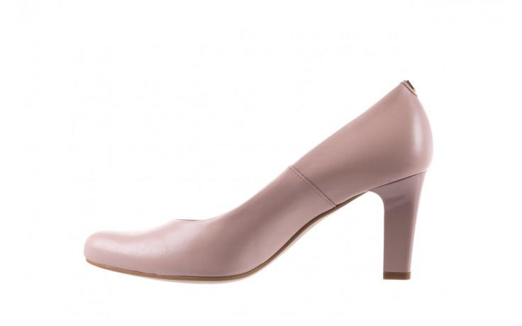 Czółenka bayla-056 5051-1104 róż lico 19, skóra naturalna - skórzane - szpilki - buty damskie - kobieta 3