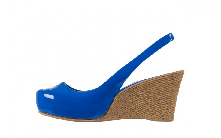 Sandały bayla-064 coco blue. granat, guma 2