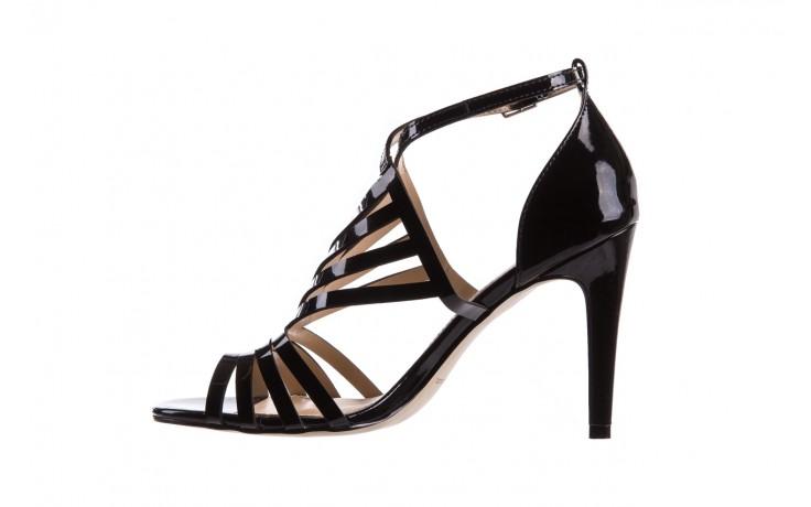 Sandały bayla-065 1388115 col preto, czarny, skóra ekologiczna lakierowana  - bayla - nasze marki 3
