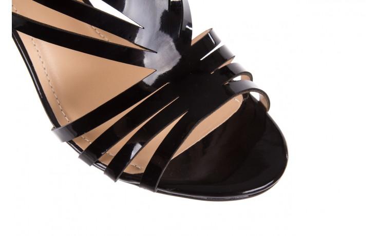 Sandały bayla-065 1388115 col preto, czarny, skóra ekologiczna lakierowana  - bayla - nasze marki 7