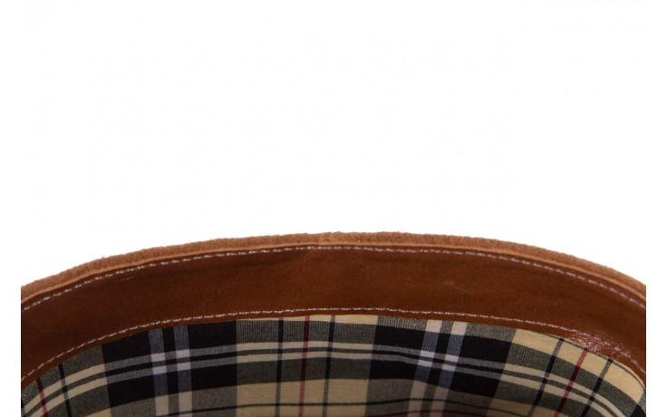 Kozaki bayla-097 sw2424-221 rudy, brąz, skóra naturalna  - kozaki - dla niej  - sale 6