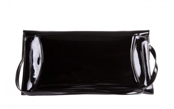 Torebka bayla-097 torebka koperta sandra czarny-lakier 17 2