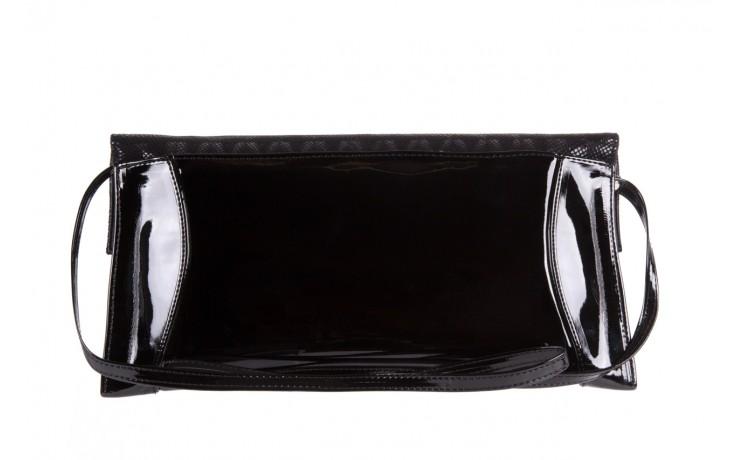 Bayla-097 torebka koperta sandra czarna-tejus - bayla - nasze marki 2